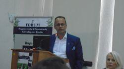 Δημήτρης Μπιλάλης: Θα είναι υπέρ της κυβέρνησης να «αγκαλιάσει» τη φαρμακευτική