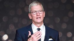 Apple CEO Tim Cook: 'Being Gay Is Not A Limitation, It's A