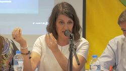 Ζακλίν Πόιτρας: Ζητάμε έκδοση κάρτας ασθενούς για την ιατρική χρήση της