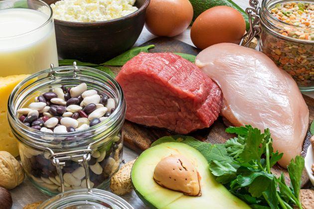 Os alimentos ricos em vitaminas B, capazes de prevenir o envelhecimento