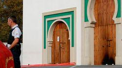 Des tirs près d'une mosquée à Bayonne font deux blessés, le tireur