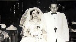 Je suis mariée depuis maintenant 63 ans, et voici ce que j'ai appris sur l'amour et la