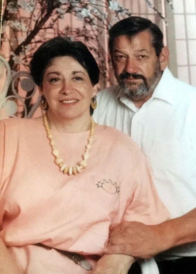 Ramona et Ed