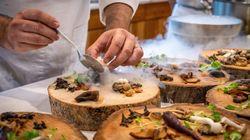 A Gastronomia é uma carreira em expansão sem prazo de