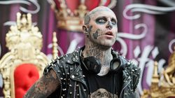 Zombie Boy's Death Ruled An Accident By Quebec