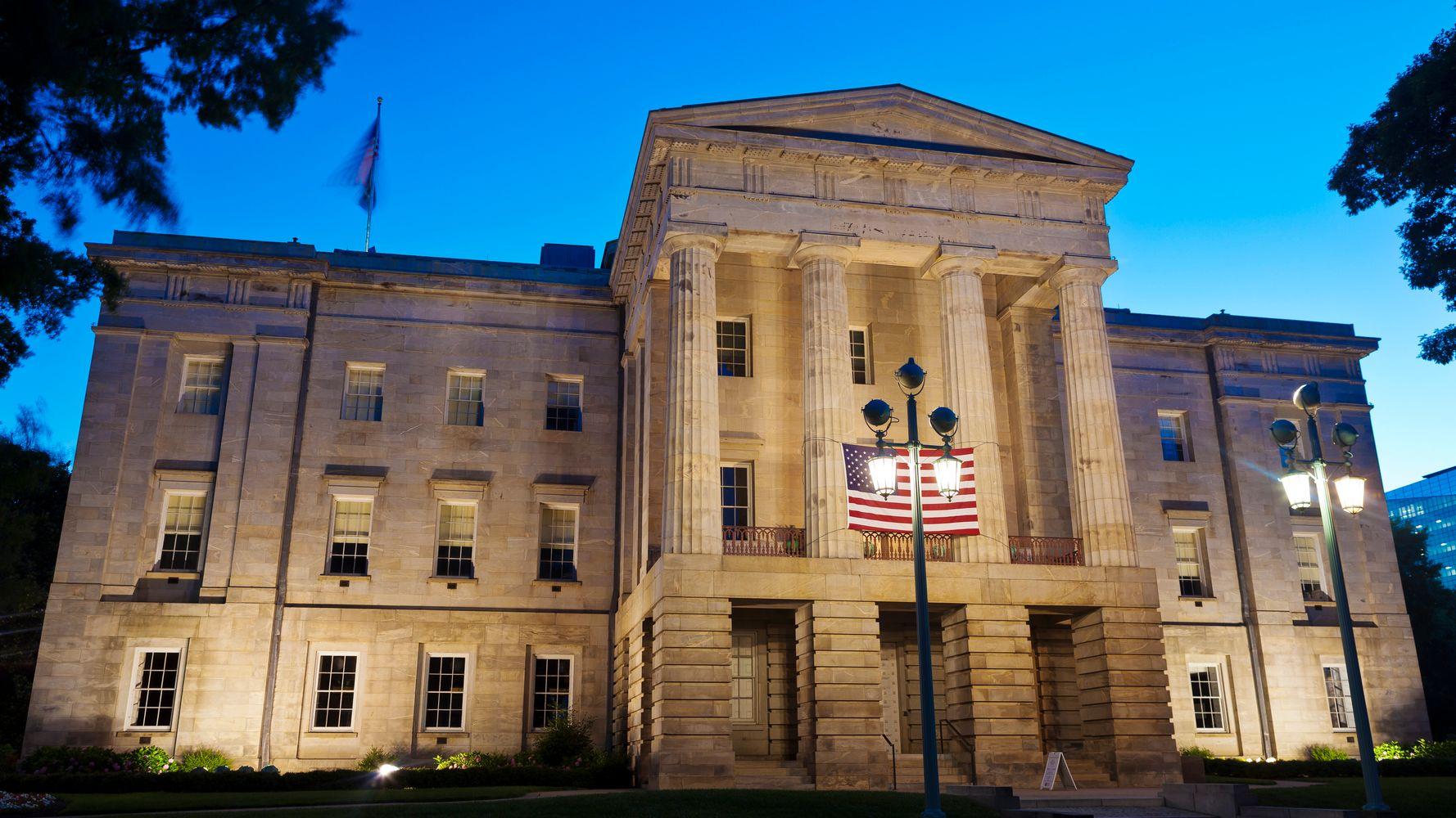 Westlake Legal Group 5db75e622100002838ad42b1 Court Strikes Down North Carolina Congressional Map