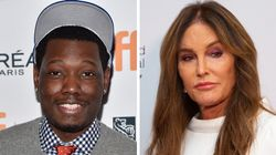 Comedian Michael Che Receives Backlash For Calling Caitlyn Jenner A 'Fella' On