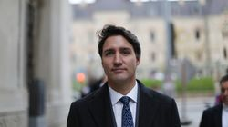 Youth Activists Put Pressure On Trudeau's Government For Climate