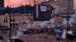 À Bagdad, les manifestants défient le couvre-feu