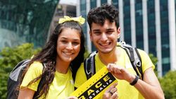 The Amazing Race's Niko And Alana Are Grateful For Family's Sacrifices After Migrating To