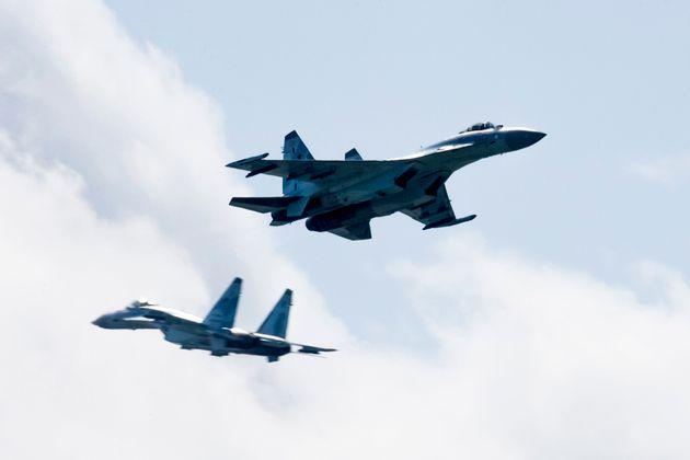 Οι ΗΠΑ θέτουν θέμα κυρώσεων εάν η Τουρκία αγοράσει ρωσικά μαχητικά