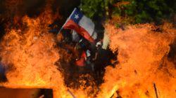 Νέα επεισόδια στη Χιλή, παρά τον ανασχηματισμό της κυβέρνηση