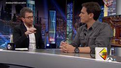 'El Hormiguero', obligado a dar explicaciones tras las controvertidas palabras de Pablo Motos a Albert