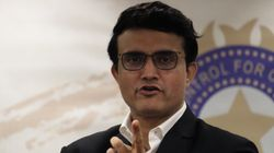 Contract System For First-Class Cricketers Soon, Says Sourav
