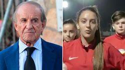 El Sporting de Gijón desmonta las palabras de José María García sobre el fútbol femenino en 40