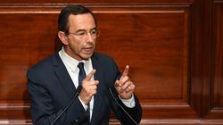 Après Bayonne, Retailleau refuse de retirer la proposition de loi sur les signes