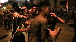 Οι Ιρακινοί πεθαίνουν ζητώντας αλλαγή καθεστώτος - 14 νεκροί και 865 τραυματίες μόνο τη