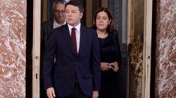 Un futuro con Renzi per l'ex governatrice Marini?