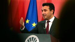 Ζάεφ: Το «όχι» στις ενταξιακές διαπραγματεύσεις θέτει σε κίνδυνο τη συμφωνία των