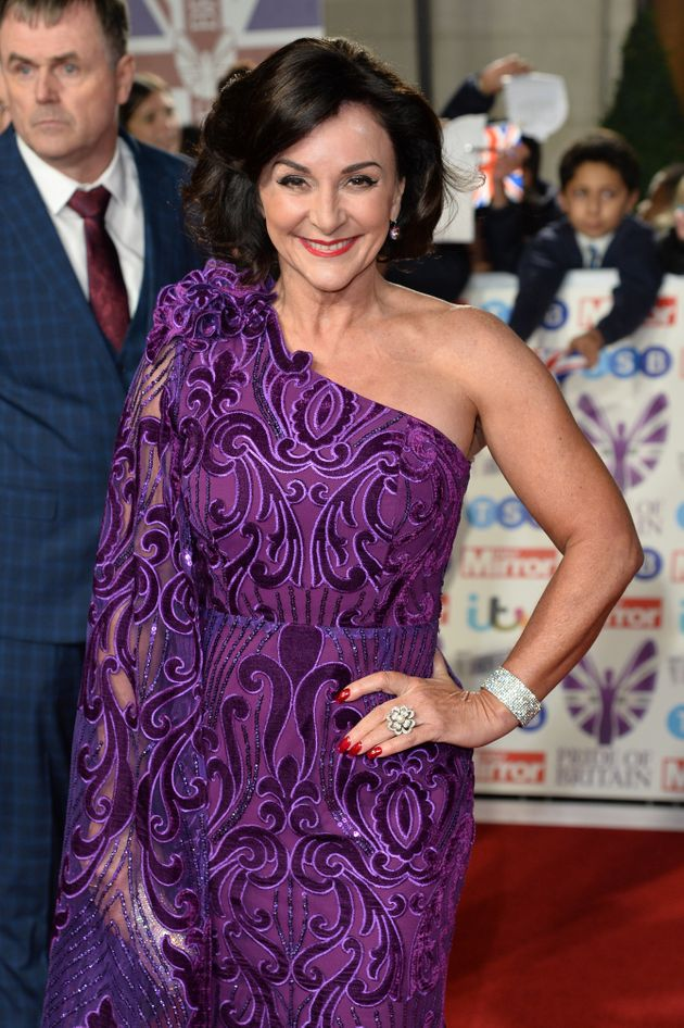 Strictly Come Dancings Shirley Ballas Stands Strong Amid Catherine Tyldesleys Exit Backlash