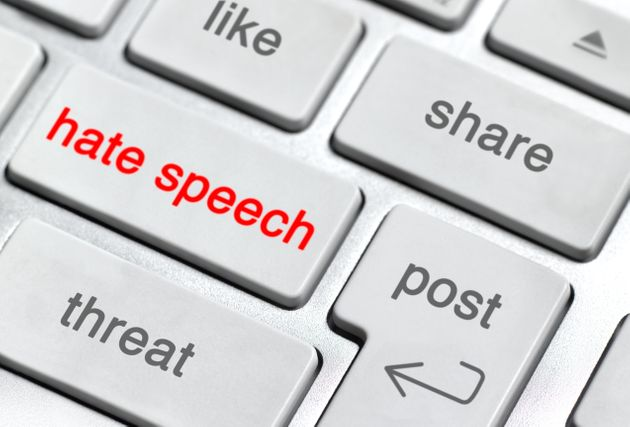 Hate speech e doveri dei