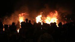 In Iraq le proteste finiscono nel sangue. 18 morti e oltre 800 feriti a