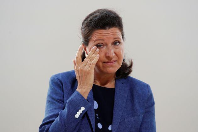 La ministre de la Santé Agnès Buzyn refuse d'être le