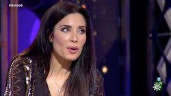 Pilar Rubio confiesa a Toñi Moreno en qué chocan frontalmente Sergio Ramos y