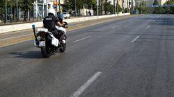 Χαϊδάρι: Συναγερμός στην ΕΛ.ΑΣ μετά από πυροβολισμούς εναντίον