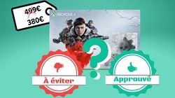 La Xbox One X en promo sur Boulanger, on valide ou