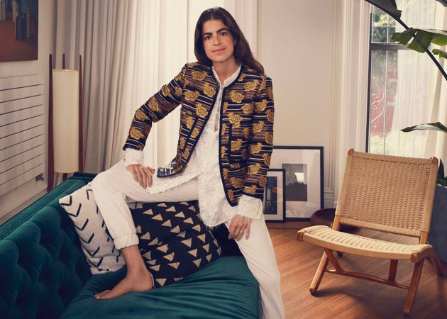 Mango x ManRepeller Collection Is Out –And Here Are Our 9 Party Picks