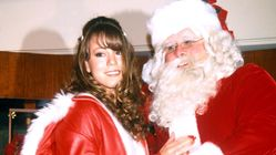 Mariah Carey's Response To Delivery Driver Losing His S*** To All I Want For Christmas Is So Mariah
