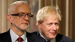 L'opposition britannique accepte la tenue d'élections anticipées voulues par Johnson
