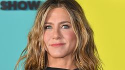 Jennifer Aniston Fuels Friends Reunion Speculation As She Confirms Cast Is 'Working On