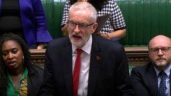 UK Set For December Election As Labour Leader Jeremy Corbyn Backs Snap
