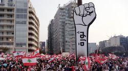 Hariri si arrende alla piazza. Dimissioni congelate, il presidente Aoun teme il caos in Libano e prende tempo (di U. De