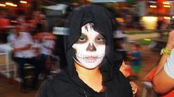 Halloween de última hora: nueve ideas para disfrazarte sin tener que comprar