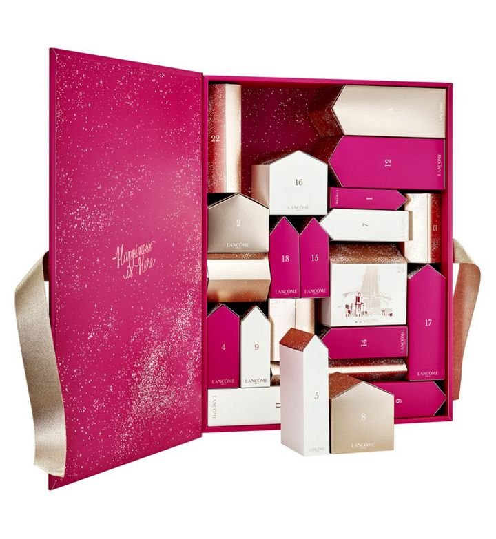 Calendrier Feelunique.The Best Beauty Advent Calendars For 2019 Huffpost Life