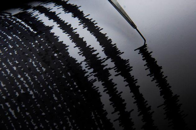 Σεισμός 4,1 Ρίχτερ βόρεια του