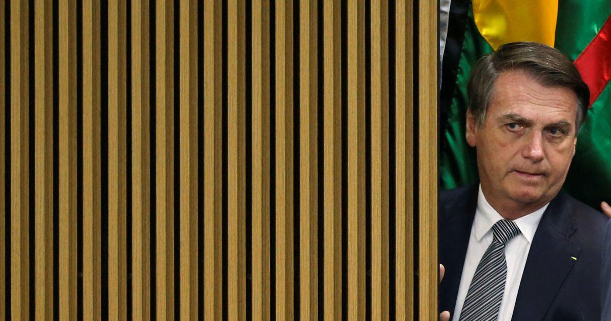 Bolsonaro pede desculpas ao STF após vídeo de leão com hienas: 'Erramos e haverá retratação'