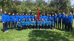 Chili : Le Maroc rafle 10 médailles aux Mondiaux de Karaté des