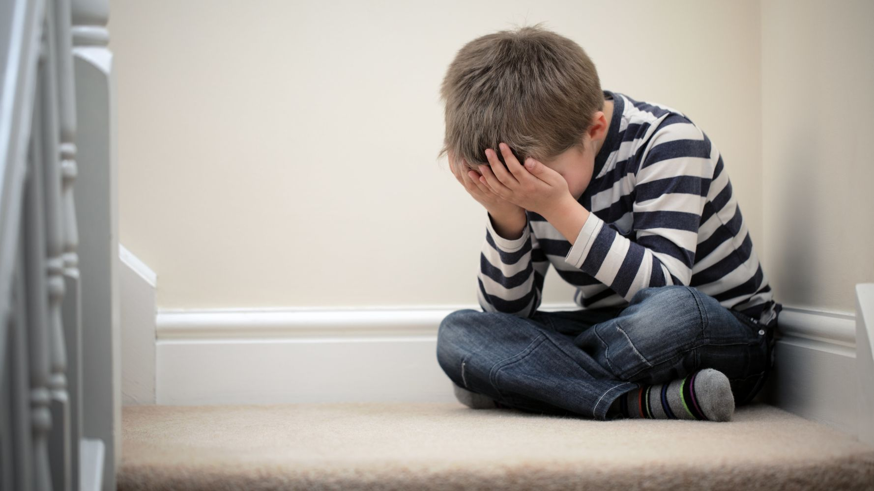 How To Help Boys Deal With Anger