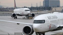 Canadian Airlines Are Preparing To Fly Boeing 737 Max