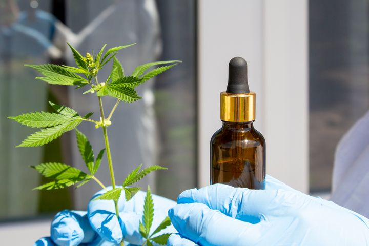 Some people use CBD-infused products to self-treat, but little evidence exists validating its benefits.
