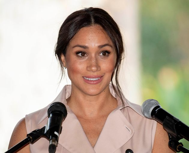 Female MPs Condemn Distasteful Media Coverage Of Meghan Markle  In Open Letter