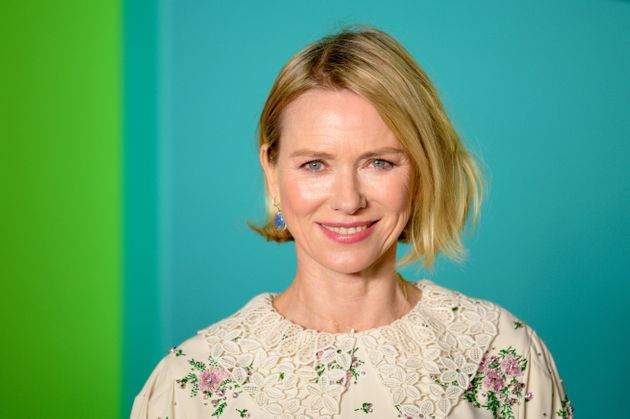 Naomi Watts attends Apple TV+'s