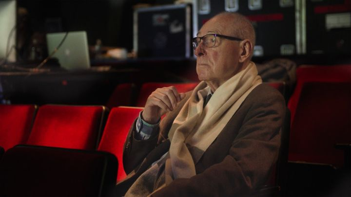 """""""Leonard Soloway's Broadway"""" showcases the life of theater producer Leonard Soloway, whose shows have garnered more than 40 T"""