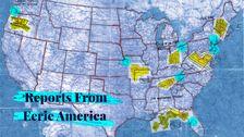 7 Real American Geheimnisse, Die Sie Halten Bis In Die Nacht