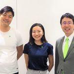 ユーグレナ社、CFOに17歳の小澤杏子さんを選出。東証1部上場企業では史上初、その素顔に迫る