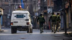 5 Bengali Workers Shot Dead By Militants In Kashmir's